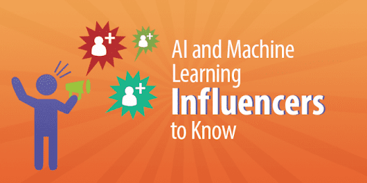 7 AI and Machine Learning Experts and Influencers to Know - Capterra Blog