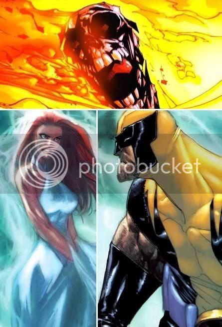 Wolverine: Baixas de Guerra