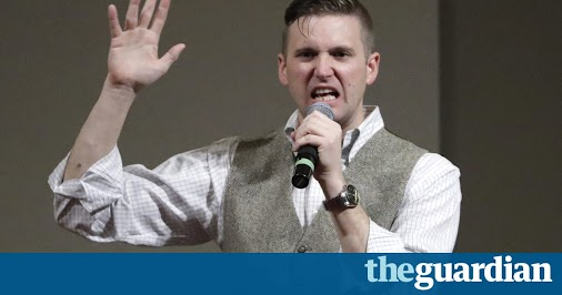 Poland to Richard Spencer: Keep Out https://www.theguardian.com/world/2017/oct/27/poland-to-richard-...