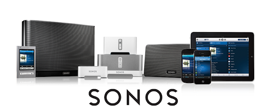 Sonos Sound Bar Installation NJ | Sonos Home Audio Service
