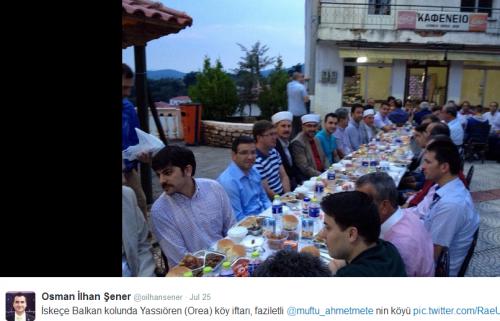 τιμή-από-τη-τουρκία-για-τον-οθωμανό-κατακτητή-μέσα-στην-ελληνική-θράκη