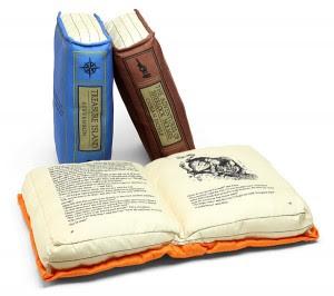 Cuscino a Forma di Libro2