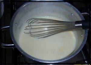 طريقة تحضير الكريم كراميل
