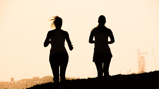 Long Island Running and Walking Clubs