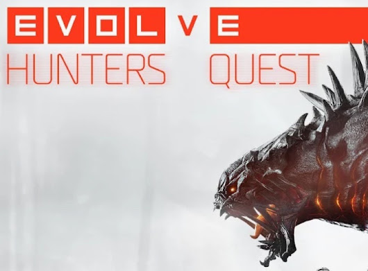 2K Launches Evolve: Hunters Quest on mobile  –  DoctorsGame