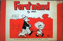 100_7050 Ferd'nand 1957 book