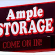 Choosing the Right Size Storage Unit for Your Belongings - Ample Self Storage