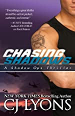 Five Romantic Thrillers by C. J. Lyons