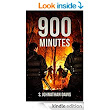 Amazon.com: 900 Minutes (900 Miles Book 2) eBook: S. Johnathan Davis: Kindle Store