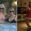 Housewives do Gangnam Style! Brilliantly bad video with yummy mummies, mops and some rapping around Waitrose