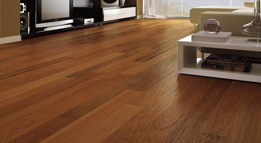 Walnut Flooring; The Perfect Flooring Option for Any Environment