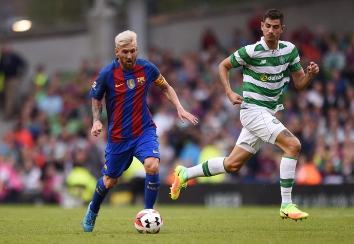 Resultado de imagem para Barcelona x Celtic