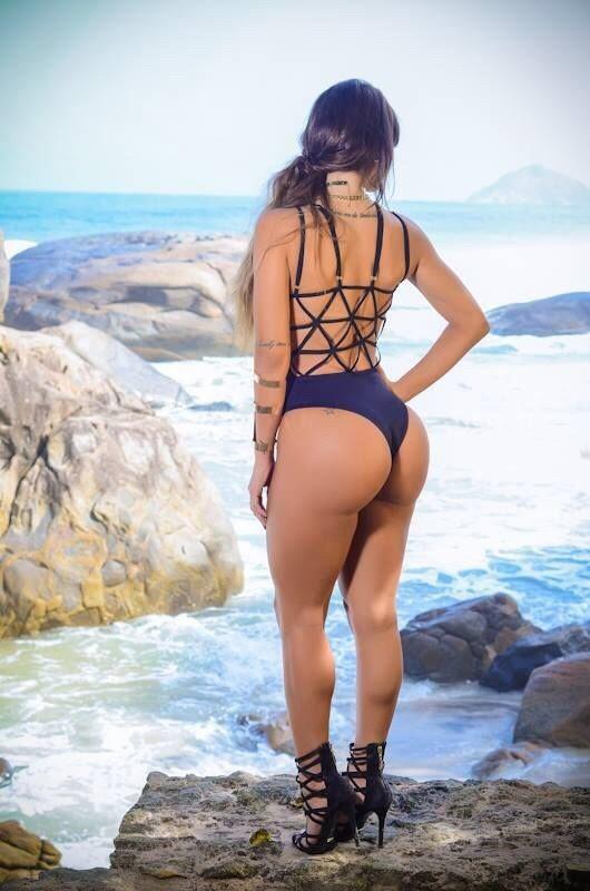 Carol Dias (Foto: Angelo Pastorello / Divulgação)