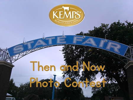 Then & Now: Kemps State Fair Photo Contest