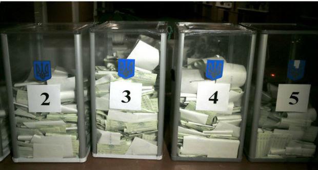 Крымчане смогут проголосовать на выборах президента Украины