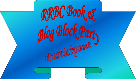 #RRBC BACK-TO-SCHOOL BOOK & BLOG BLOCK PARTY!
