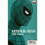 Marvel Spider-Man: Life Story #1 Comic Book [3rd Printing Variant]