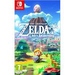 Legend of Zelda - Link's Awakening - Nintendo Switch