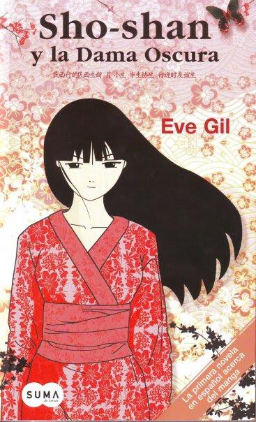 Sho-shan y la Dama Oscura - Eve Gil
