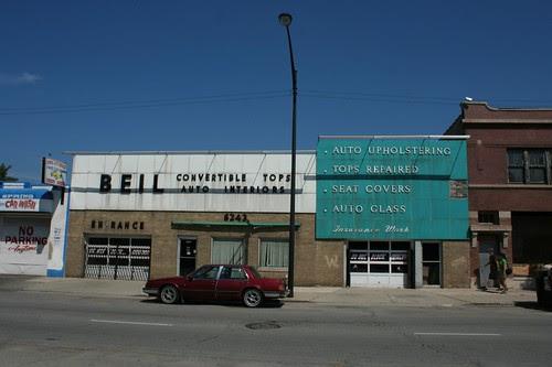 Bell Auto