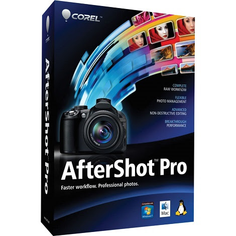 Corel AfterShot Pro v3.5 Free Download - ALL PC World