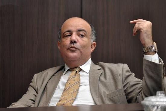 Fábio Holanda - advogado de defesa do ex-governador Fernando Freire