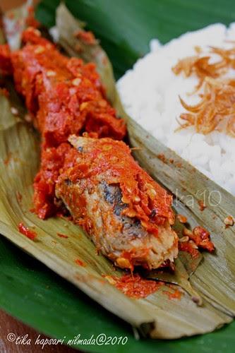 Pelasan Ikan Tongkol