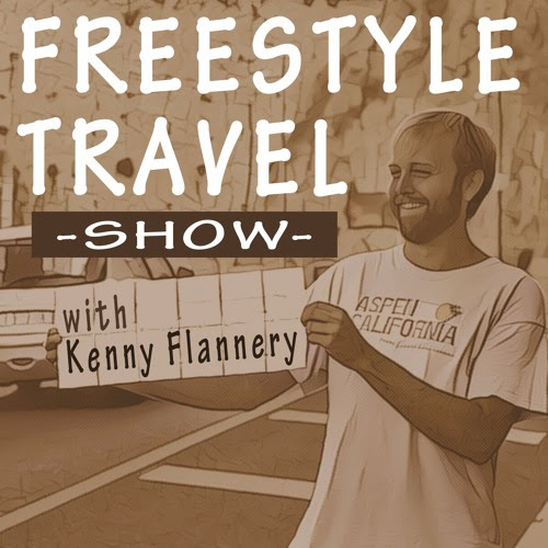 #2 - Hitchhiking by Freestyle Travel Show