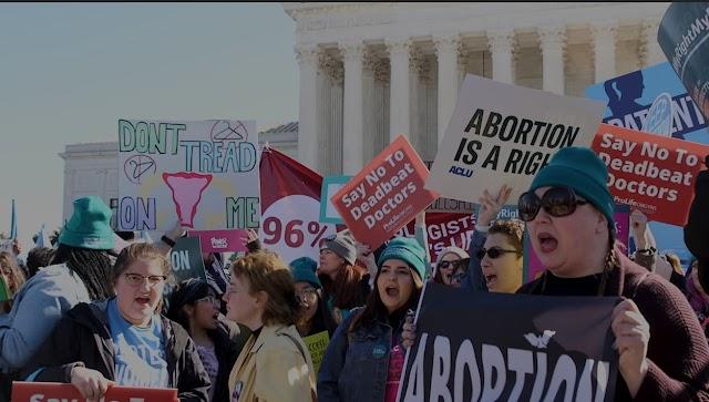 Fallo de la Corte suprema de Louisiana caso se establece de nuevo a los enemigos del aborto' esperanzas de vuelco de Roe v. Wade