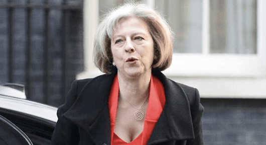 READ IN FULL: Article Pulled By Telegraph After Pressure From Theresa May's Campaign - Guido Fawkes