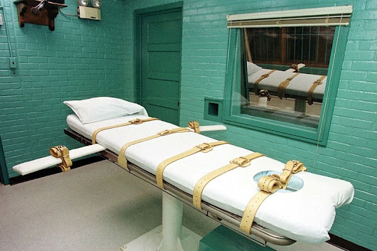 Texas Sees an Unusual Lull in Executions