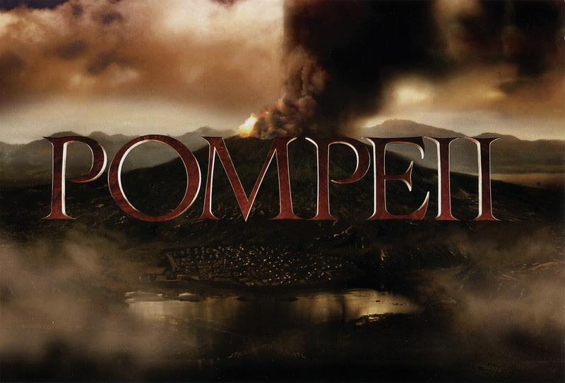 Misteri Di Sebalik Tragedi Dalam Filem Pompeii