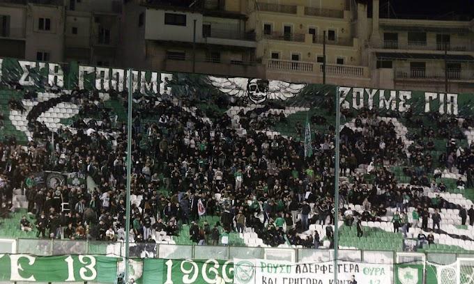 Παναθηναϊκός: Δίωξη από τον ποδοσφαιρικό εισαγγελέα – Με ποια ποινή κινδυνεύει