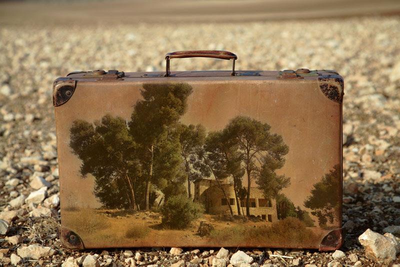 bavul-sanatı