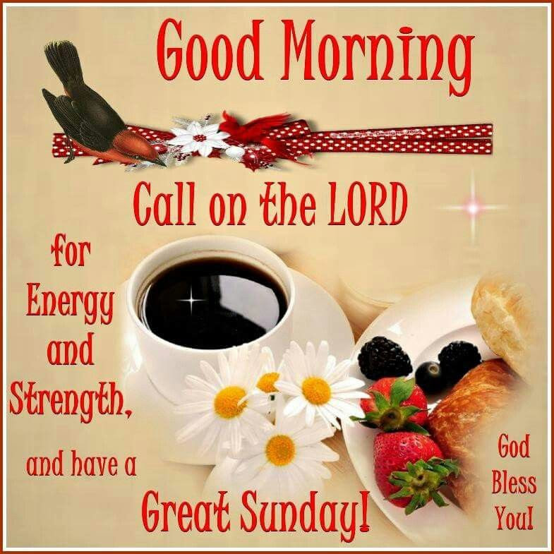 Good Morning Call On The Lord Great Sunday Pictures Photos And