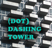 Missing Image -  (Dot) Dashing Tower