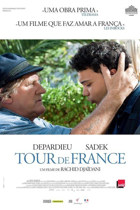 Tour de France : Poster
