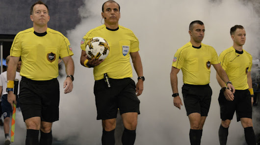 PRO prepared for MLS Decision Day – Professional Referee Organization