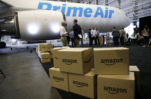 Lloyd's underwrites insurance for Amazon sellers worried about being suspended
