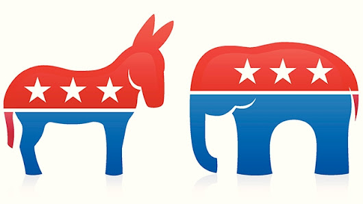 "Why Complaining About the ""Two Party System"" Is a Waste of Time"
