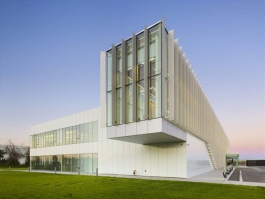 Brampton public works building wins design excellence award from OAA