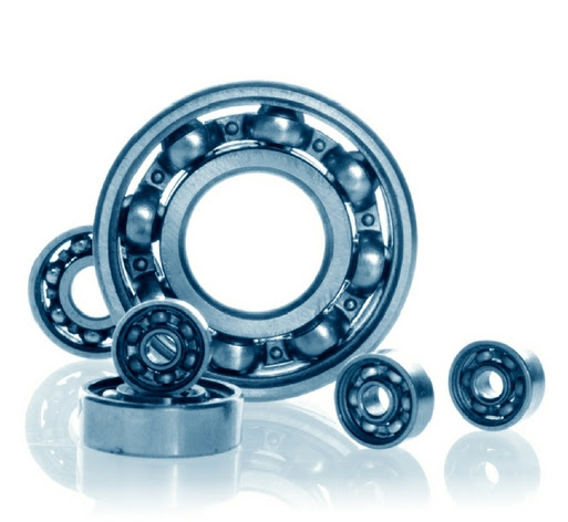 SMB Bearings - small bearings and bearing relubrication services