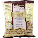 Tinkyada Pasta Brown Rice Pasta Penne With Rice Bran 16 oz.