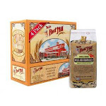Bob's Red Mill Rice Wild/Brown Mix, 27 Ounce (Pack of 4)