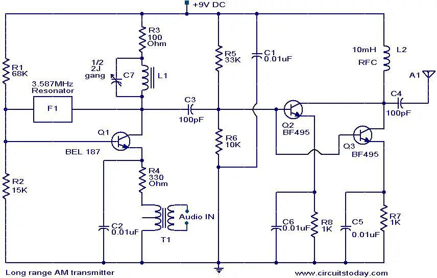 long-range-am-transmitter-circuit