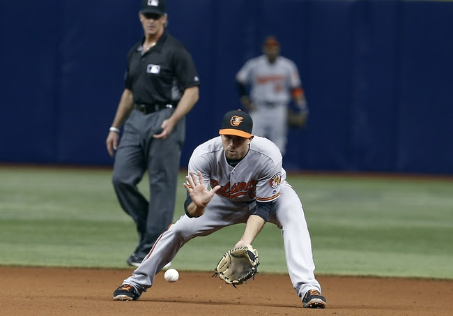 Baltimore Orioles vs. Tampa Bay Rays Game One - 6/25/16 MLB Pick, Odds, and Prediction
