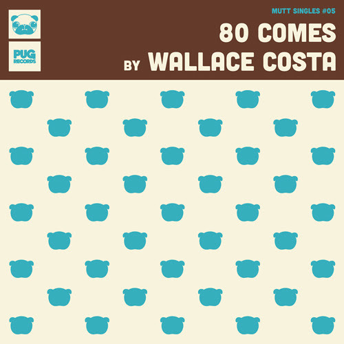 Wallace Costa - 80 Comes (Top Surprise Cover)