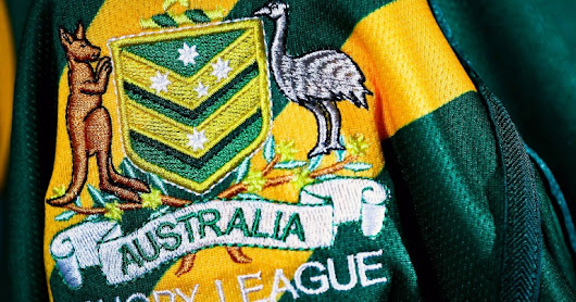 Asia Pacific Rugby League Confederation | APRLC | 