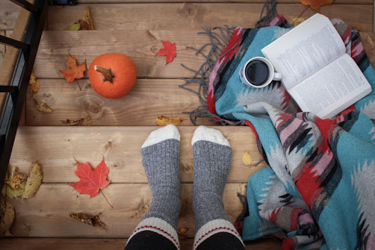 7 Autumn Activities You HAVE To Do Before Winter Arrives - Shell Louise