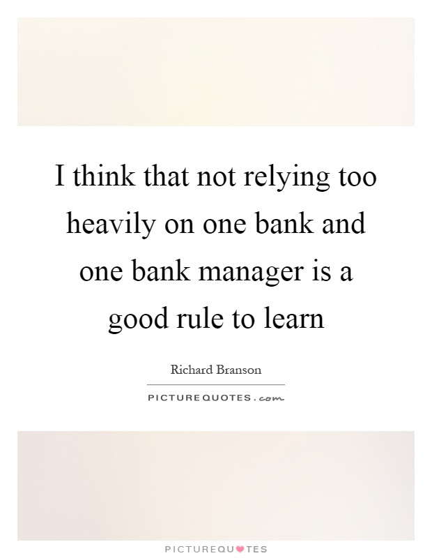 Good Manager Quotes Sayings Good Manager Picture Quotes